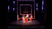 Cabaret (extr 6), Spectacle musical de Emile Salimov, Théâtre des Variétés - Paris