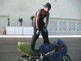 Moto - Team Ricain De Stunt(Truc De Ouf)