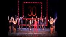 Cabaret (extr 16), Spectacle musical de Emile Salimov, Théâtre des Variétés - Paris
