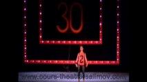 Cabaret (extr 10), Spectacle musical de Emile Salimov, Théâtre des Variétés - Paris