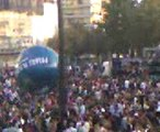 Final Techno Parade 2007 Live David Guetta & Joachim Garraud