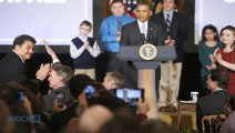 Obama Hosts 1st White House Student Film Festival