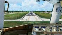 Fedex Boeing 757 cockpit - video dailymotion