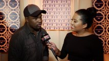 CJ Harris Interview, American Idol Top 13