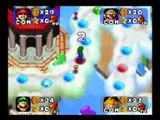 Let's Play Mario Party épisode 1 Chateau arc-en-ciel partie 1/2
