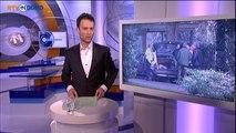 EOD rukt uit voor illegaal vuurwerk in Zuidlaren - RTV Noord