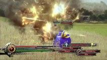 FF13 Lightning Returns: Final Fantasy XIII (PS3, X360) ENGLISH Walkthrough Part 27