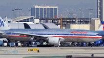 American Air Flight Attendants Pact On Union Representation