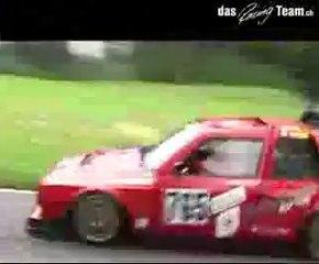 Lancia Delta S4 Group B Rally Supercar 0-60 2.5 sec