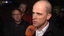 Samsom: Tijd om Groningen terug te betalen - RTV Noord