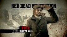 Red Dead Redemption - Le vote du costume
