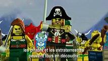 LEGO Battles - Premier trailer