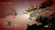 Battlefield : Bad Company 2 - Battlefield Moments #1