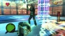 No More Heroes : Heroes' Paradise - Combat onirique