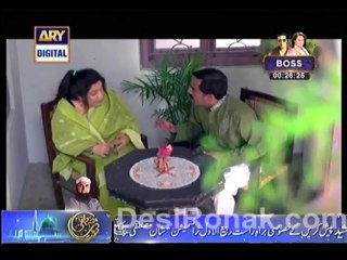 Quddusi Sahab Ki Bewah - Episode 132 - January 12, 2014 - Part 3
