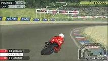 Moto GP - Mode arcade, Brno