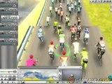 Pro Cycling Manager Saison 2006 - Le peloton, tranquille