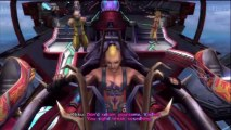 Final Fantasy X-2 HD Remaster (English subs part 096) Al Bhed family onboard