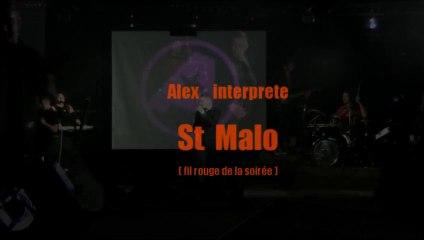 Anthracite cover st Malo orchestre variété 0324332310