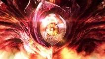 SoulCalibur : Lost Swords - Siegfried Video