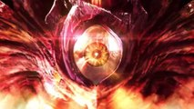 SoulCalibur : Lost Swords - Mitsurugi Video