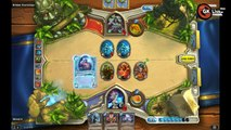 HearthStone : Heroes of WarCraft - GK Live HearthStone