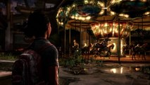 The Last of Us : Left Behind - Trailer d'annonce