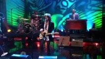 Steven Tyler, Joe Perry & Randy Jackson - Chip Away The Stone (Jan,2012)