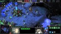 StarCraft II : Wings of Liberty - Top Starcraft II MLG