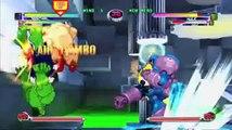 Marvel vs Capcom 2 - Zangief Strategy