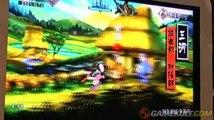 Muramasa : The Demon Blade - Screener TGS 2008 #2