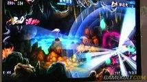 Muramasa : The Demon Blade - Screener TGS 2008 #3