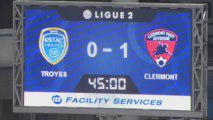 ESTAC Troyes - Clermont Foot (2-2  ) - 10/01/14 - (ESTAC-CF63) -Résumé