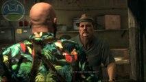 Max Payne 3 - Chapitre 7 - Ex flic