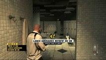 Max Payne 3 - Chapitre 14 - Lance-Grenades rotatif 3