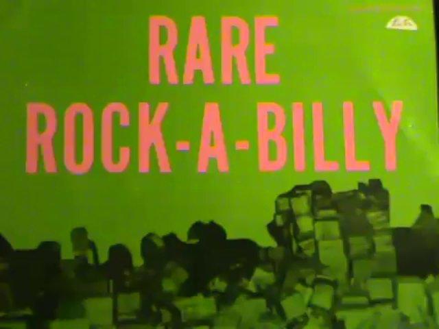 The Rockin' Chairs – Rockin' Chairs Boogie