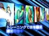 The Prince of Tennis : Driving Smash Side King - Trailer Jump Festa 2008