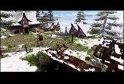 Monster Hunter Freedom Unite - Welcome to Monster Hunter