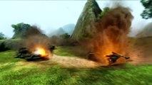 World of Tanks Xbox 360 Edition - World of Tanks : Xbox 360 Edition Trailer