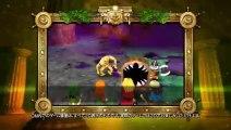 Dragon Quest VII : Les Guerriers d'Eden - Pub Japon (Battle)