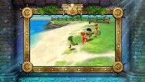 Dragon Quest VII : Les Guerriers d'Eden - Pub Japon (Drama)