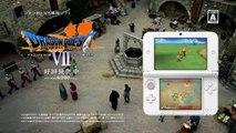 Dragon Quest VII : Les Guerriers d'Eden - Pub Japon #6