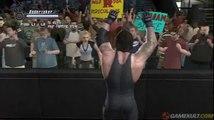 WWE Smackdown Vs. Raw 2008 - ECW hardcore