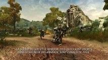 Le Seigneur des Anneaux : La Guerre du Nord - L'histoire inédite de la Guerre du Nord