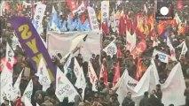 Turquie: le projet de loi destiné à contrôler la justice sème la discorde