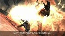 Prince of Persia : Les Sables Oubliés - L'histoire