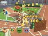 Mario Superstar Baseball - Mini-jeu