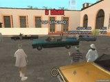 Grand Theft Auto : San Andreas - Concours avec les chicanos