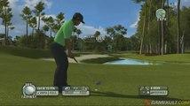 Tiger Woods PGA Tour 09 - Eagle du maitre