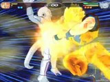 Dragon Ball Z : Budokai Tenkaichi - Goku Vs Freezer : le classique